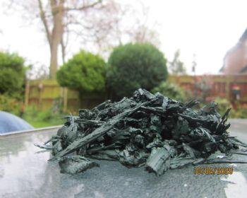 Green Mulch (Myro) 10kg bag